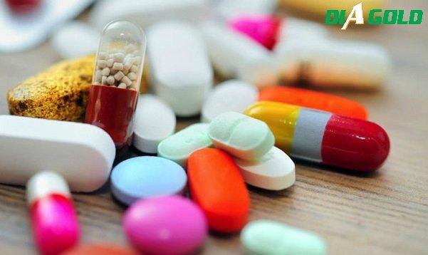 thuốc điều trị bệnh tiểu đường type 2