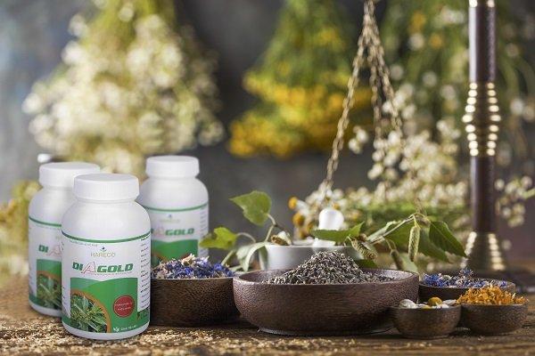 thuốc hỗ trợ điều trị tiều đường diagold