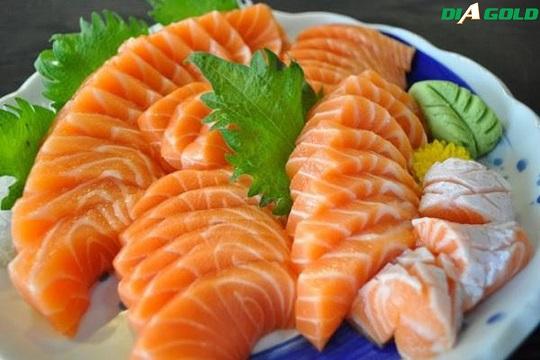 ăn cá phòng ngừa bệnh tiểu đường