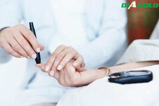 phòng ngừa tiểu đường