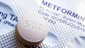 Thuốc tiểu đường metformin