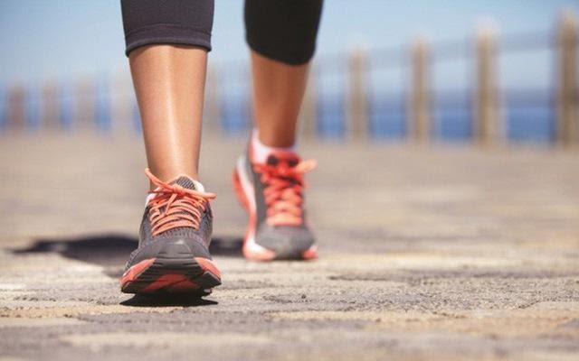 bài tập đi bộ cho người tiểu đường