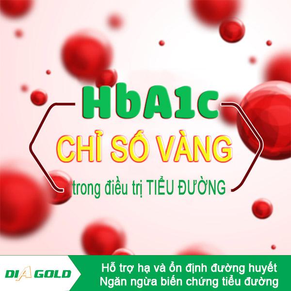 HbA1c là gì