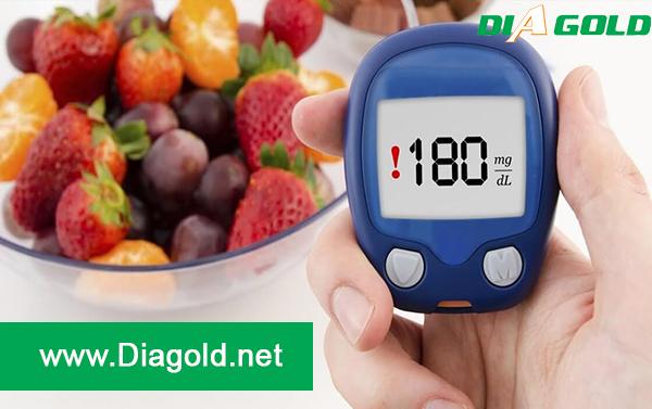 Tăng đường huyết nên ăn gì để hạ đường huyết