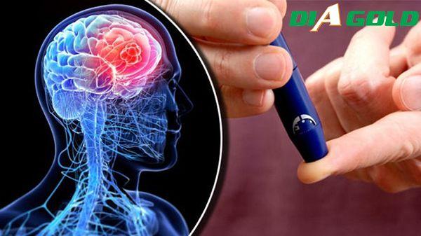 Tăng đường huyết và biến chứng có nguy hiểm không
