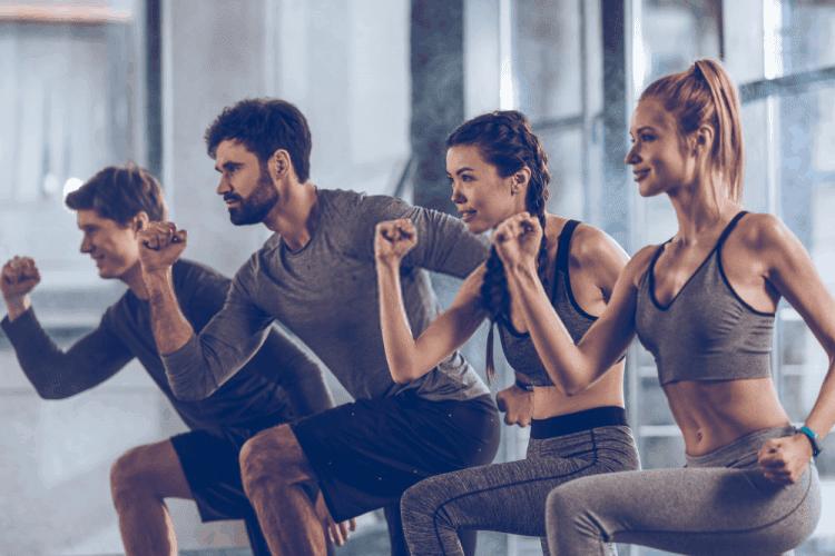 tập thể dục để chữa bệnh tiểu đường