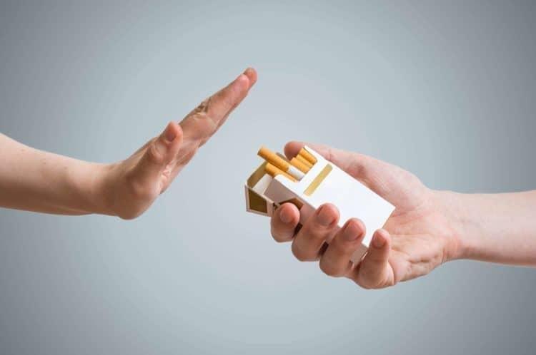 bỏ thuốc lá để phòng ngừa tiểu đường