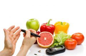 tiểu đường ăn hoa quả gì