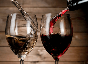 tiểu đường uống rượu vang