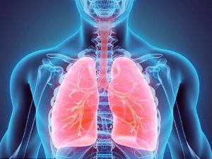 tiểu đường viêm phổi