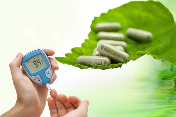 thảo dược chữa trị bệnh tiểu đường