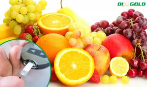 tiểu đường ăn trái cây gì