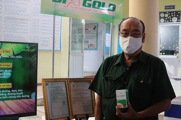 Diagold chăm sóc sức khỏe người cao tuồi quận Bình Tân ảnh 7