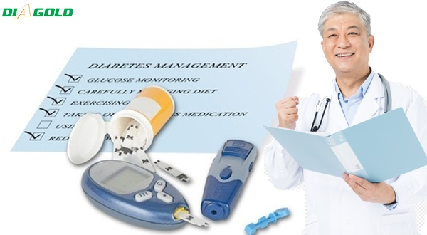 cách điều trị tiểu đường type 2