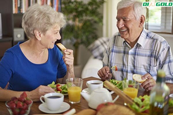 điều trị tiểu đường type 2 bằng chế độ ăn uống