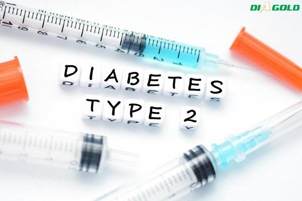 diều trị tiểu đường type 2 tiêm insulin