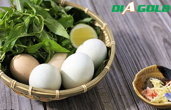 Cách người bệnh tiểu đường ăn trứng an toàn