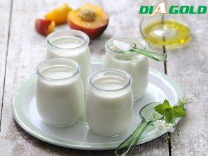 tiểu đường ăn yaourt được không