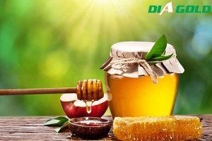 tiểu đường có uống được mật ong không