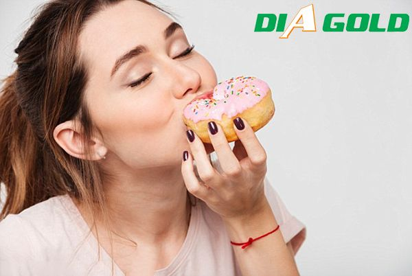 Cách người bệnh tiểu đường ăn đồ ngọt an toàn
