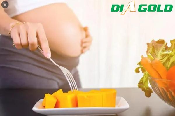 Tiểu đường thai kỳ ăn đu đủ được không