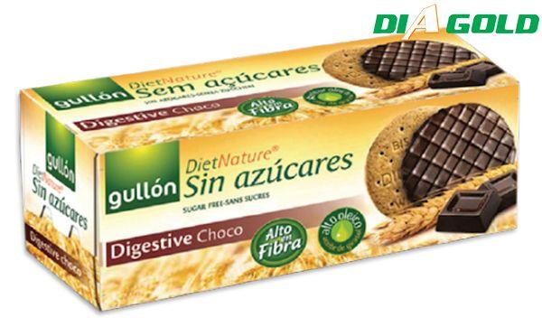 Bánh socola ăn kiêng Digestive socola