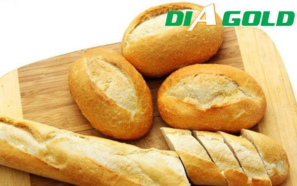 Bệnh tiểu đường ăn bánh mì được không