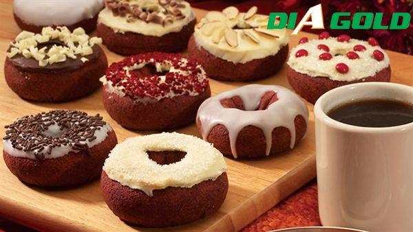 bệnh tiểu đường ăn bánh ngọt đượckhông