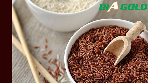 Chỉ số đường huyết của gạo lứt cho người tiểu đường