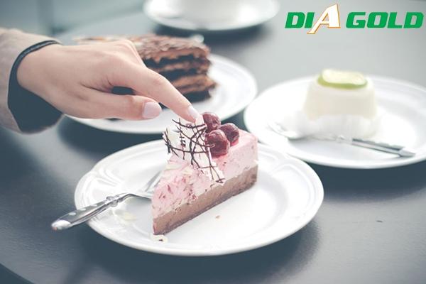 người bệnh tiểu đường ăn kem cần lưu ý những gì