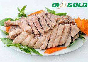 Người bệnh tiểu đường có ăn được thịt ngan không