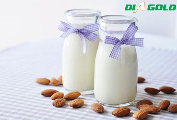 sữa tươi tốt nhất cho người bệnh tiểu đường