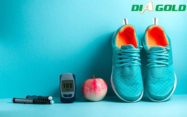 Tập thể dục để phòng ngừa tiểu đường