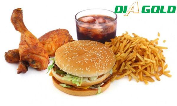 Thực phẩm không nên ăn để phòng ngừa tiểu đường