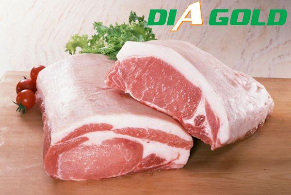 Bệnh tiểu đường ăn thịt lợn được không