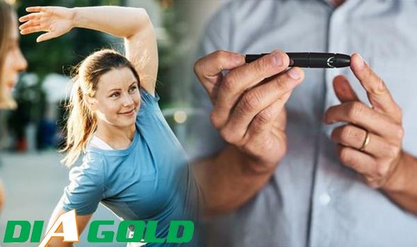 Cách phòng ngừa bệnh tiểu đường