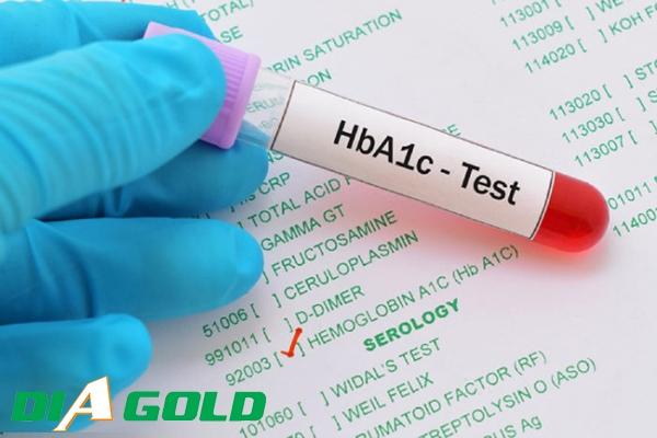 Chỉ số HbA1c chỉ số đánh giá biến chứng tiểu đường