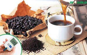 Người bị bệnh tiểu đường uống cà phê được không