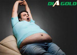 Nguyên nhân gây bệnh tiểu đường