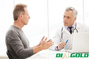 Tâm lý người bệnh tiểu đường