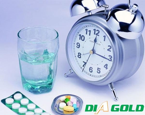 Uống thuốc tiểu đường cần lưu ý gì