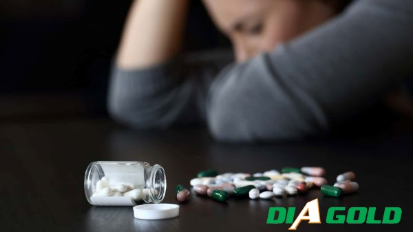 Tiểu đường không uống thuốc được không