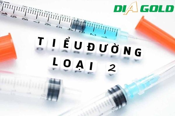 Tiểu đường tuýp 2 là nặng hay nhẹ so với tiểu đường tuýp 1