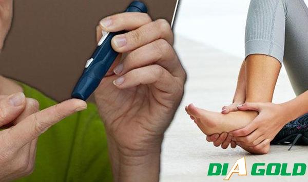 Tiểu đường tuýp 2 nặng hay nhẹ là do biến chứng