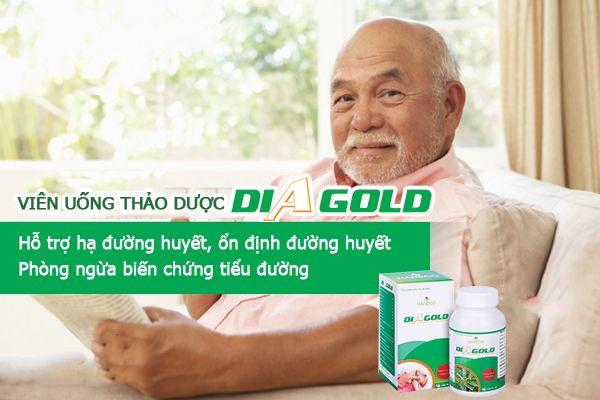 Cách ngăn ngừa biến chứng tiểu đường ở người già