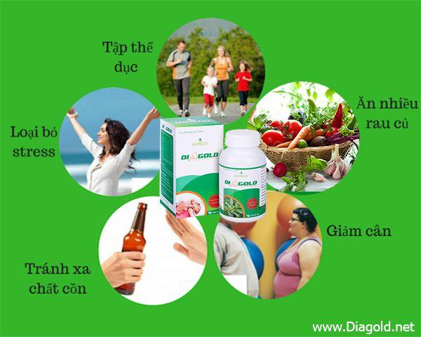 Cách ngăn ngừa sự tiến triển bệnh tiểu đường