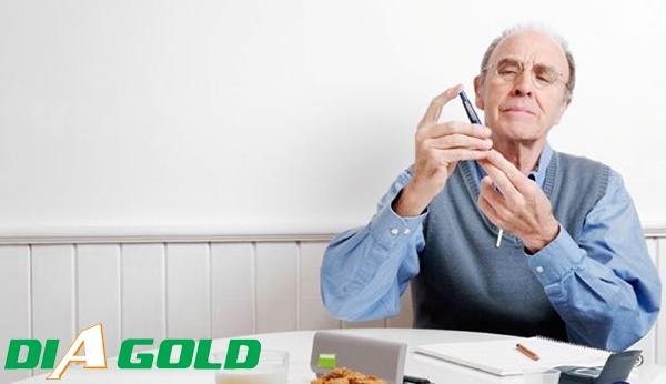 Chỉ số tiểu đường ở người già bao nhiêu là ổn định