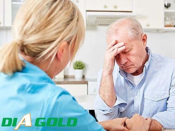 Đặc điểm bệnh tiểu đường ở người cao tuổi