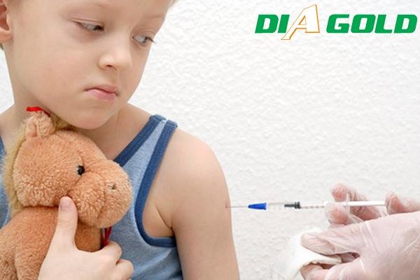 Điều trị tiểu đường tuýp 1 tiêm insulin