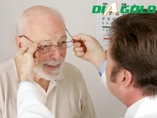 tiểu đường biến chứng lên mắt
